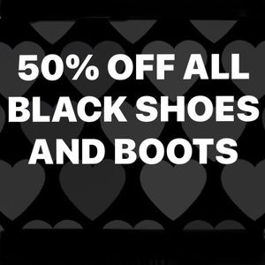 ALL 50% OFF